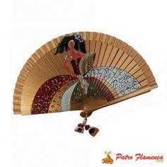 diseños de abanicos - Buscar con Google Hand Held Fan, Hand Fans, Umbrella Art, Vintage Fans, North America, Diy And Crafts, Carpet, Purses, Google