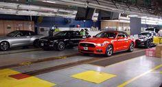 2015 Mustang Convertibles Shipping This Week!