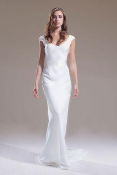 "Sabina Motasem ""Lilian"" Wedding Dress"