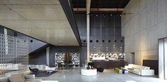 Galeria de A Casca e seu Conteúdo – Showroom Italia B&B / Pitsou Kedem Architects - 1