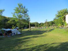 Sensazione - Kleine camping in italie