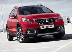 AutoNewCarsBlog: 2017 Peugeot 2008
