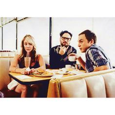 """Cast of """"The Big Bang Theory"""""""