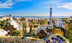 Vacanza in Spagna? Le principali mete di maggior interesse. #Architettura, #Arte, #Barcellona, #Bilbao, #Cordoba, #Madrid, #Malaga, #Siviglia, #Spagna http://travel.cudriec.com/?p=3479