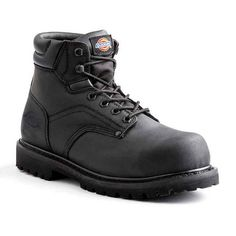 b6ada3784235e Dickies Ratchet Mens Slip Resistant Steel Toe Work Boots - JCPenney