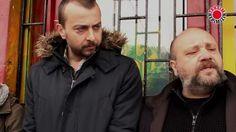 Leyla ile Mecnun Dizi Oyuncuları - AYAĞA KALK - Taksim Gezi Parkı Derneği