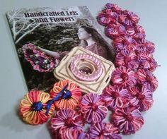 Hana-Ami Lei by The Joy of Crafting