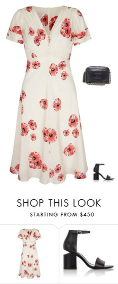 """Untitled #1872"" by tayloremily218 on Polyvore featuring Alexander Wang and Chanel"