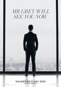 Fifty Shades of Grey - Literature student Anastasia Steele's life changes forever when she meets handsome, yet tormented, billionaire Christian Grey.