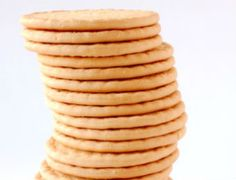 3 postres con galletas Marías... que rico!!!