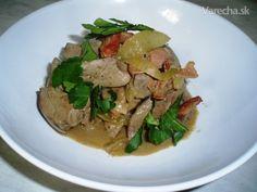 Meat, Chicken, Food, Beef, Meal, Essen, Hoods, Meals, Eten
