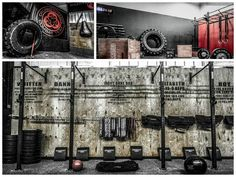 Crossgym! Dream Gym, Gym Lighting, Gym Club, Gym Room At Home, Crossfit Box, Pilates, Gym Interior, Home Gym Design, Gym Decor