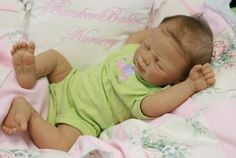 Reborn Dolls: Collectors Care For Lifelike Plastic Dolls As Real ...