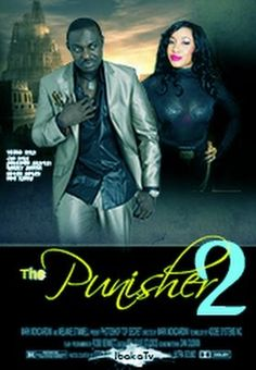 The Punisher – Nollywood Movies