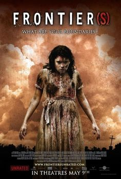 Frontiers poster - Horror Movies Photo (23453655) - Fanpop