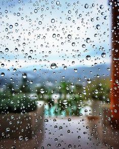 #bodrum #ramada #rain My Photo Album, My Photos, Desktop Screenshot, Rain, Rain Fall, Waterfall
