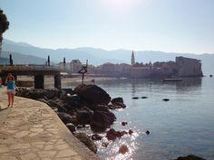 Embankment in Budva (Montenegro) - Anmeldelser Montenegro Budva, Trip Advisor, River, Outdoor, Outdoors, Outdoor Games, The Great Outdoors, Rivers