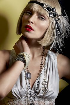 gatsby style - Google Search
