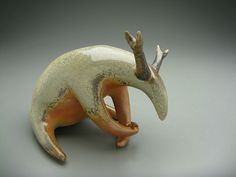Forest Spirit by Eva Funderburgh, via Flickr