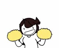 Yay! Ethylene!  Jaiden Animations The Odd 1s Out, Jaiden Animations, Gifs, Funny Pictures, Reaction Pictures, Funny Comics, Art Reference, Art Sketches, Art Drawings
