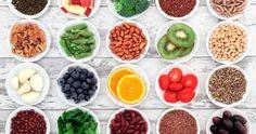 I 10 super-alimenti che ci fanno perdere peso | Rimedio Naturale | Bloglovin'