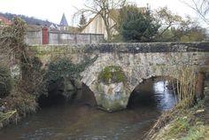 Pont, Nézel, Yvelines, Ile-de-France
