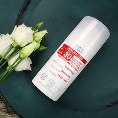 Eco Cosmetics Sonnenlotion LSF 30 mit Mückenschreck | Naturkosmetik Produkte | Organic Beauty