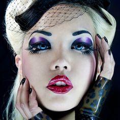 amazing makeup for halloween
