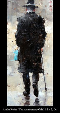 andre kohn artist | Andre Kohn Artists Oil Painters Paintings Saks Galleries