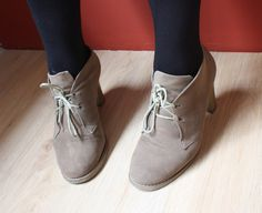 chaussures miss coquine