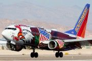 Southwest Airlines Boeing 737-700 N918WN photo (299 views). Congratulations to Darryl Morrell!