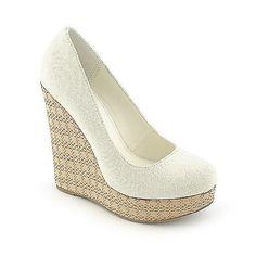 Shiekh #shoes #wedge $26