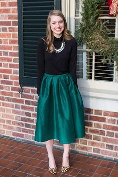 Christmas Green Dress.15 Best Green Christmas Dresses Images Dresses Green
