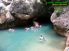 I want to go on one of these cave tubing excursions in Belize!