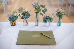 Pretty English Barn Wedding | Ria Mishaal Photography | Bridal Musings Wedding Blog 18