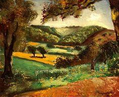 Sava Šumanović (Serbian: Сава Шумановић, 1896-1942) was a 20th-century Serbian painter.