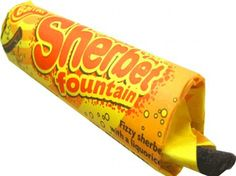 A Sherbet Fountain is liquorice with tasty sherbet and is a real sweetshop classic! Purchase delicious retro Barratt Sherbet Fountains from Keep It Sweet today. 1970s Childhood, My Childhood Memories, Sweet Memories, Old Sweets, Vintage Sweets, Retro Sweets Uk, Old Fashioned Sweets, British Sweets, Do You Remember