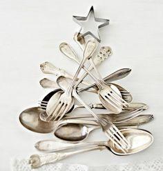 Tee itse helpot koristeet joulukotiin - Tee se itse - Kodin Kuvalehti