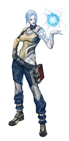 Borderlands is a most epic game!