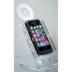 Seattle #Mariners Cell Phone Stand $34.99