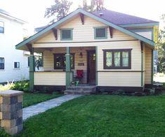 7 best pop tops images bungalow exterior bungalow bungalows rh pinterest com