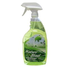 A ready to use, organic acid fortified, heavy duty multi-purpose bathroom cleaner that is specially designed to address the environmental, safety and health concerns facing today's housekeeping professional. Readily biodegradable, this product will not accumulate in the environment and will not contribute to waste treatment plant sludge. Cleans away soap scum, hard water deposists, rust stains, body oils, fats and dirt. Can be used to clean most surfaces such as plexiglas, walls, tubs…