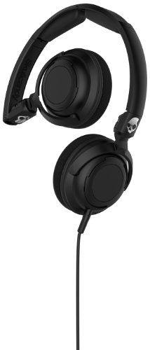 Skullcandy Lowrider Black On Ear Headphones Skullcandy http://www.amazon.com/dp/B00J0WMSIG/ref=cm_sw_r_pi_dp_oFtqwb1ABK3CK