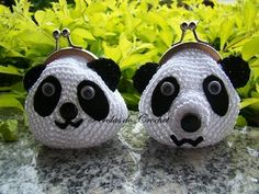 monederos panda
