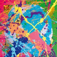 Una felicità paradossale 2 Amazing, Artwork, Painting, Work Of Art, Auguste Rodin Artwork, Painting Art, Artworks, Paintings, Painted Canvas