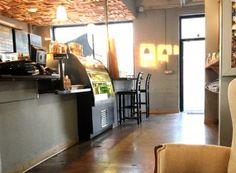 A Neighborhood Cafe: Oak Lawn Coffee   Dallas Socials