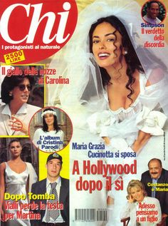 Chi Maria Grazia Cucinotta (2)