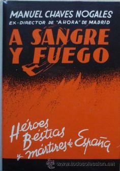 A media mañana compartimos un café con héroes, bestias y mártires de España