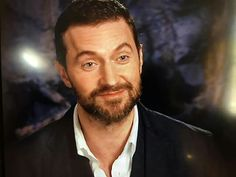 Richard Armitage, Handsome