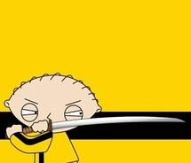 Stewie!